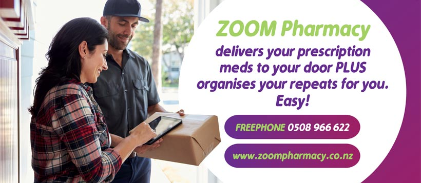 Let ZOOM Pharmacy find an after hours pharmacy near you