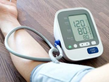 Managing High Blood Pressure (Hypertension)