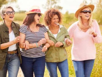 Menopause Age, Symptoms & Treatment