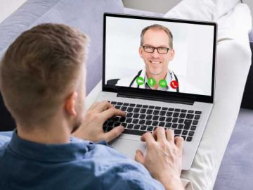 Online Virtual Doctor + ZOOM Pharmacy