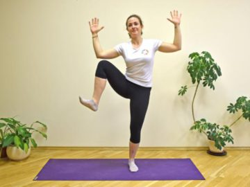 Home Based Exercises