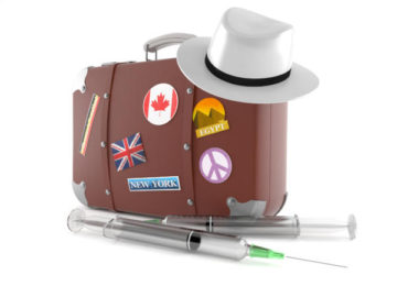 Vaccine Tourism Could Be Unintended Consequence of Trans-Tasman Bubble