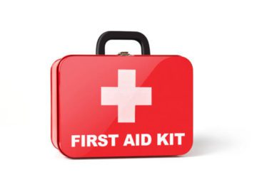 What Should I Have in My First Aid Kit in NZ?