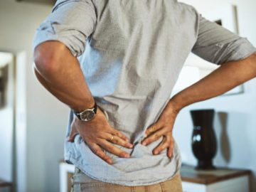 Lower Back Pain: 7 Important (and Surprising!) Things to Know
